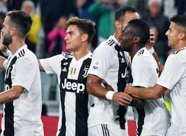 Juventus renovó con Adidas hasta 2027