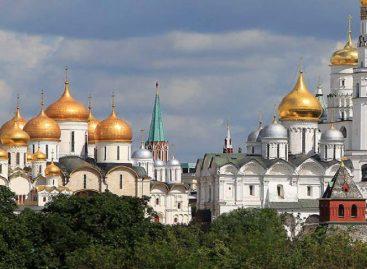 Kremlin negó estar implicado en protestas de chalecos amarillos