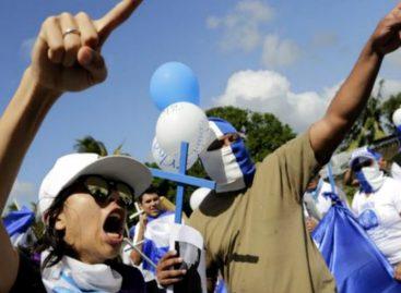 Panamá insistirá en la OEA por un diálogo en Nicaragua
