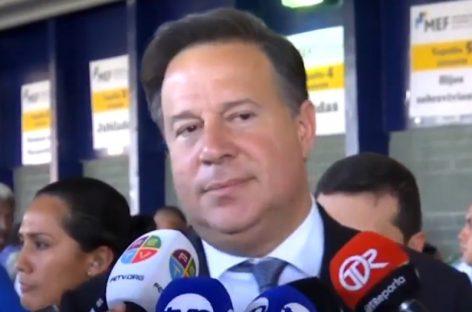 Varela sobre el fin de su período: «Faltan 70 días para librarme de mi tercera alergia, el chantaje»