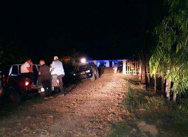 Un peón mató a machetazos a una pareja en finca de Veraguas