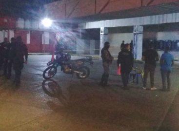 Mataron a asaltante en intento de robo a minisúper de San Miguelito