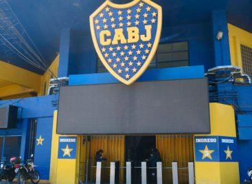 Liberaron a detenido por atacar al autobús de Boca Juniors el día de la final