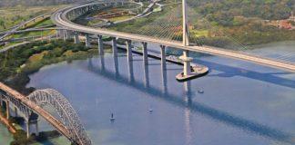 Cuarto Puente sobre el Canal de Panamá