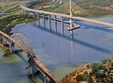 Según Bloombeg el conflicto EE.UU.-China ha impactado los ingresos del Canal de Panamá