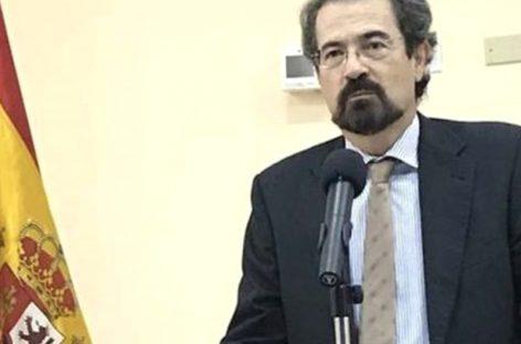 Lo que dijo España sobre el accidente en el que estuvo involucrado su embajador en Panamá