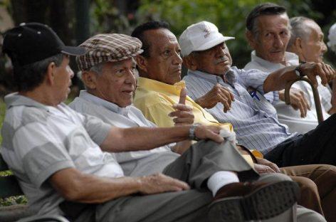 El 12 de diciembre se celebrará nueva reunión entre jubilados y gobierno