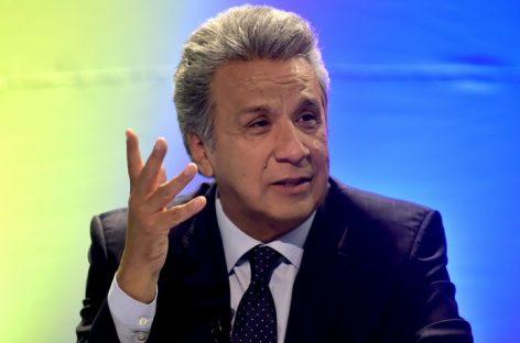Ecuador en crisis ¿culpa de la izquierda?