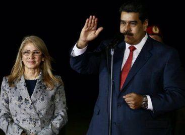 Maduro llega a Rusia en viaje sorpresa para reunirse con Putin