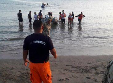 Alemán murió ahogado en playa Bluff de Bocas del Toro