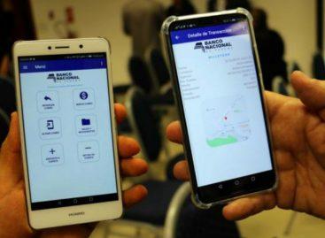 El país avanza hacia la implementación de la billetera electrónica