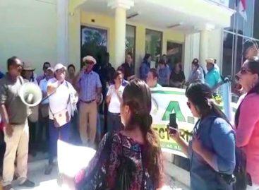 Gobierno retiró cargos contra productores que participaron en protesta de Divisa