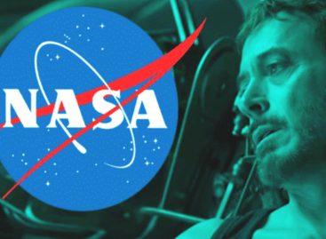 La NASA se suma a la fiebre de «Avengers: Endgame» y propone cómo localizar a Tony Stark