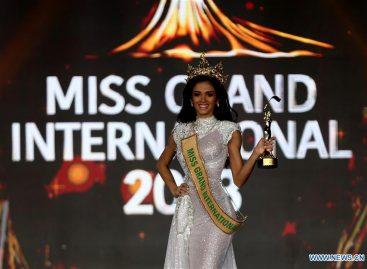 Nuestra representante al Miss Grand International será escogida en el concurso Señorita Panamá