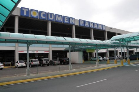 Tocumen concede plazo a taxistas hasta el 1 de febrero