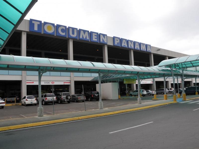 Tocumén