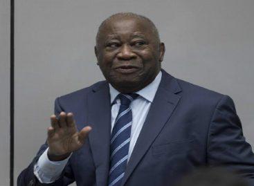 Expresidente de Costa de Marfil fue absuelto por muerte de 3 mil personas
