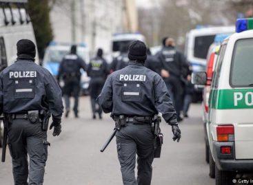 Subieron a 8 los heridos en atentado xenófobo en oeste alemán