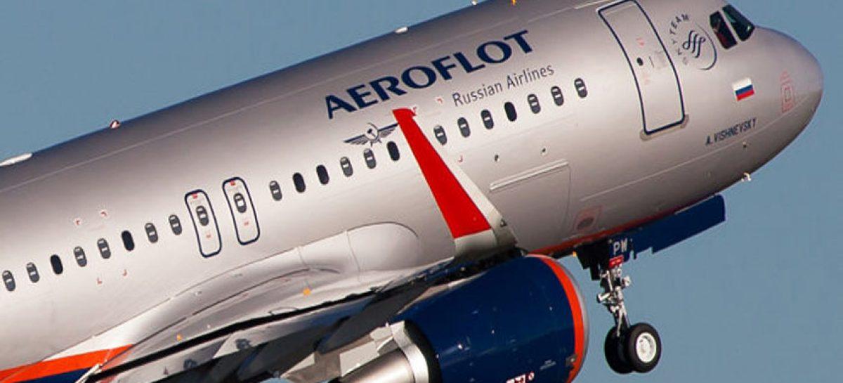 Detuvieron a pasajero que obligó a un avión a cambiar de rumbo en Rusia