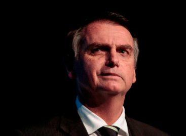 Operación del presidente Bolsonaro se realizó con éxito