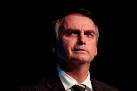 """Bolsonaro afirmó que """"urge"""" cambios en legislación"""