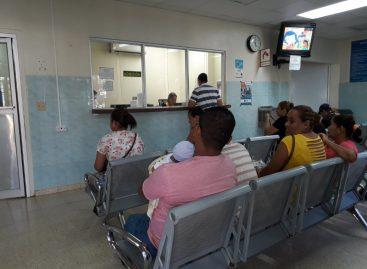 El horario especial de centros de salud por la JMJ