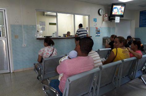 Alarma por 682 casos de gastroenteritis en Boquete