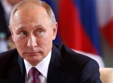 Putin llegó a Serbia para abordar cooperación bilateral y situación de Kosovo