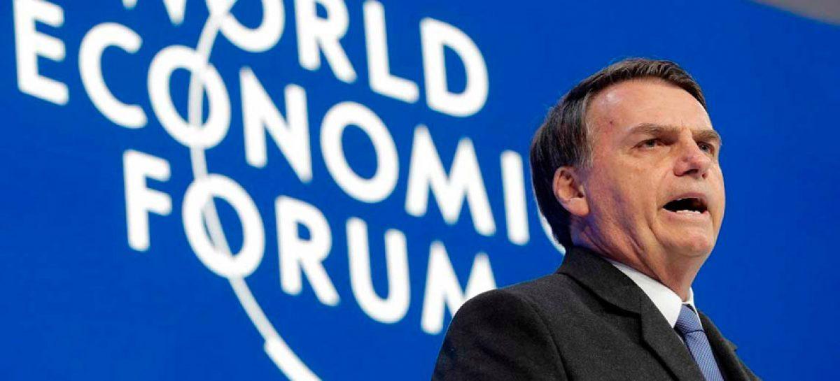 Bolsonaro afirmó que la izquierda no prevalecerá en América Latina