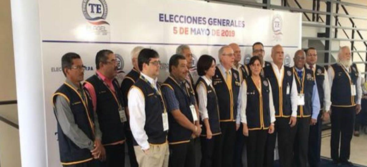 Advierten sobre posibles maniobras para suspender elecciones de Mayo