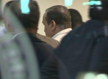 Reprogramado juicio oral de Ramón Martinelli para el 12 de junio