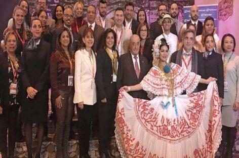 Panamá tendrá 12 vuelos directos con España desde el mes de junio