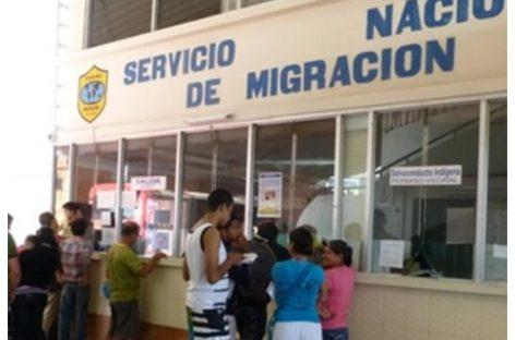 En lo que va de 2019 han prohibido la entrada a más de 3.600 extranjeros