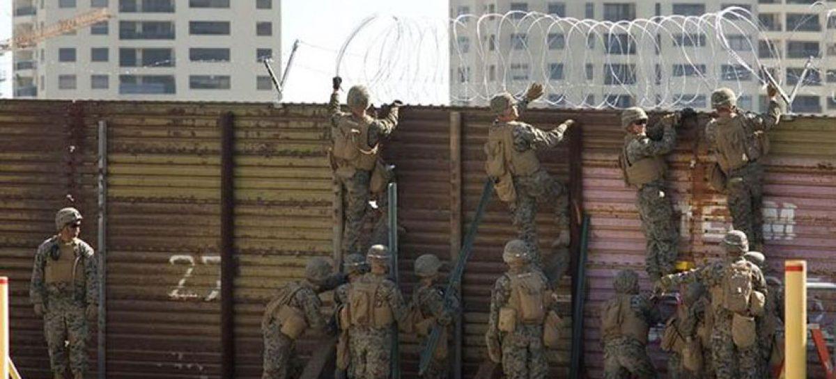 México solicita ayuda a ONU para capacitar agentes de la Guardia Nacional