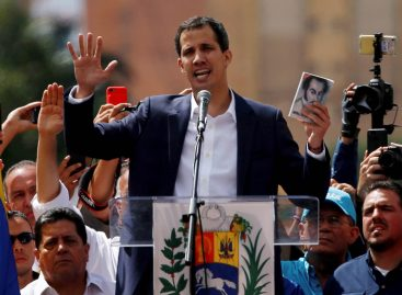 Gobierno de Varela reconoce a Juan Guaidó como presidente encargado de Venezuela