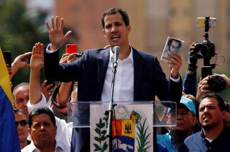 Representante diplomática de Guaidó en Panamá: Venezuela vive el cese de la usurpación