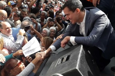 El apoyo que le dio Panamá a Guaidó para volver a Venezuela según el periodista Álvaro Alvarado
