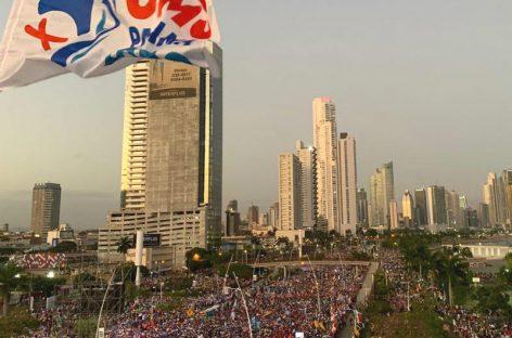 Papa Francisco le hablará a una América Latina convulsionada por la crítica situación en Venezuela