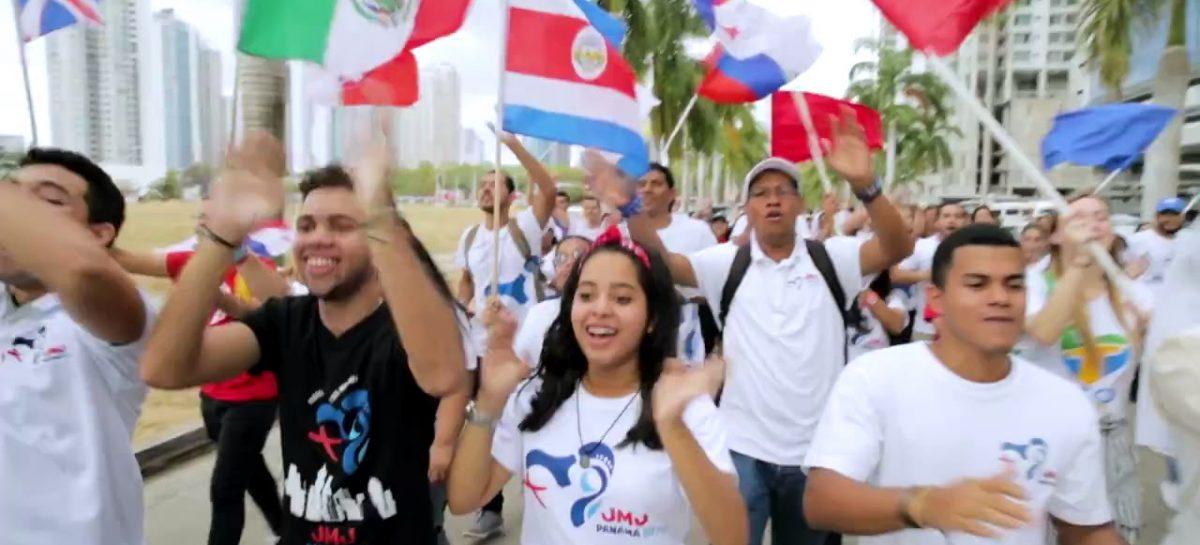 Costa Rica se prepara para recibir a 45 mil peregrinos en tránsito para la JMJ