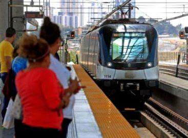 Problemas eléctricos del Metro preocupan a días del inicio de la Jornada Mundial de la Juventud