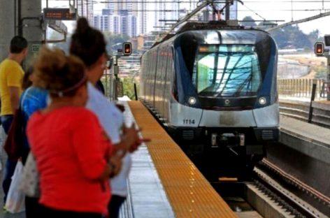 Inició el cobro de pasaje en la línea 2 del Metro
