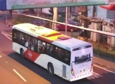 Implementarán 11 nuevas rutas de MiBus en Panamá Este desde este viernes