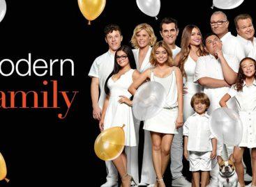 """Turquía vetó la serie """"Modern Family"""" por motivos morales"""