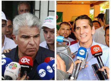 José Raúl Mulino anunciaría apoyo a Rómulo Roux