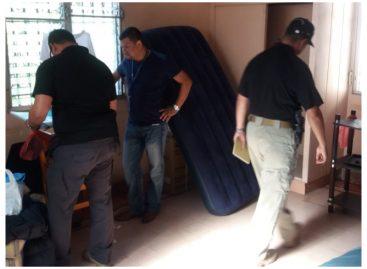 Detenidas tres personas por tráfico de migrantes y liberadas 19 víctimas