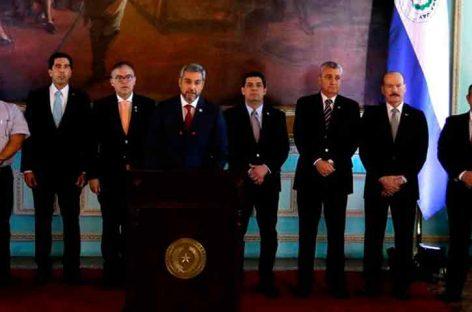 Paraguay rompió relaciones diplomáticas con Venezuela