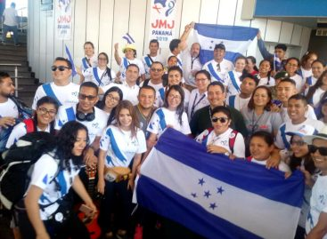 Para facilitar paso de peregrinos Costa Rica ampliará horarios de aduanas
