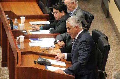 En Gaceta Oficial nombramiento de González como director de la ACP
