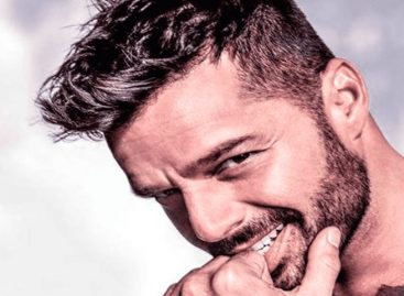 Ricky Martin recibió el nuevo año convirtiéndose en padre por tercera vez