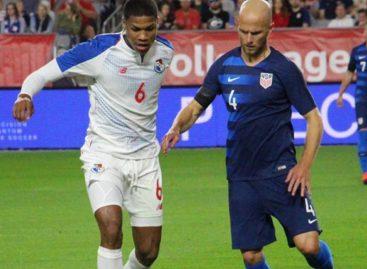 La Sele continúa sin ganar y cayó 0-3 ante EE.UU. en amistoso
